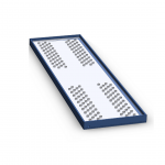 Radiotransparent table design